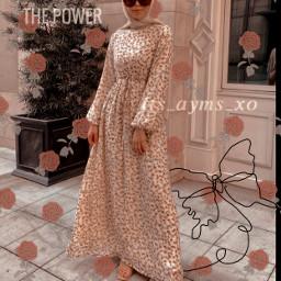 its_ayms_xoedits hijabfashion roses back pretty eidmubarak freetoedit