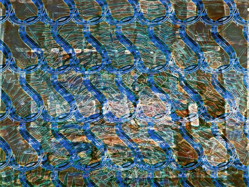 #sfghandmade #background #patterns #wallpapers #bluepattern #picsarteffects