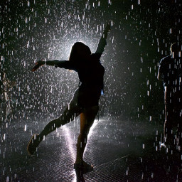 remix rain photography