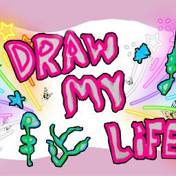 drawmylife freetoedit