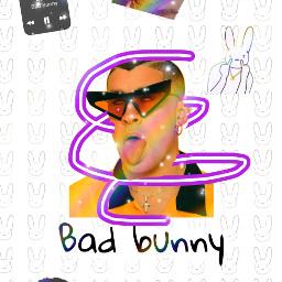 baddie badbunny loveit cool lol freetoedit