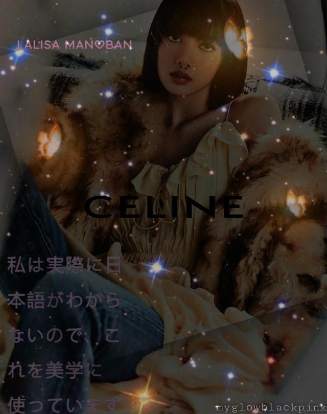 Lisa manobam✨ • • Looks In :#celine  • • Liked follow @myglowblackpink  • • 加上我將#號放到此處的標記,因此請遵循 @myglowblackpink  • • Edits posted at 3:00 pm, or 10:00 am ~ ~ ~ ~ ~ ~ #lisablackpink //#lisamanobanblackpink //#lisamanoban //#celine //#lisaceline //#fashion