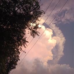 photography cloud nature follow