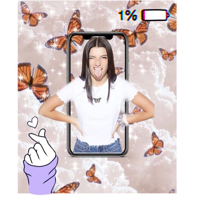 Hello🎀❤️ #charli #charlidamelio #aesthetic #phone