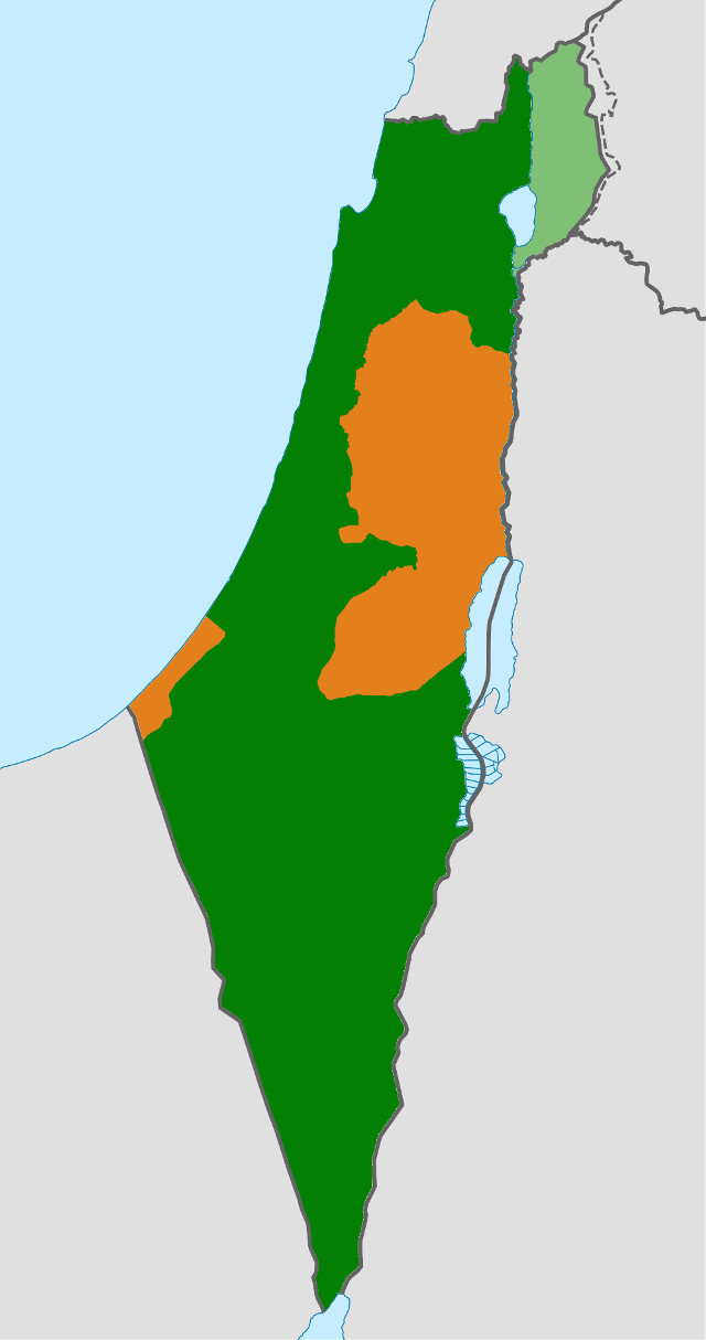 This is a piece of land that Israel has occupied unjustly from Palestine. Families are being teared apart, homes are being destroyed, yet the world remains silent! We the people stand for justice, rights, and unity!!  Use your platform to spread awareness!! Every action counts. The media doesn't spread proper awareness so we have to!!  #palestinegaza #palestinewillbefree #israelisnotacountry #humanity #unity #freedom   @tapiocapearlsxxx  @sadquotesicameupwith  @heyyyyyitssleahhh  @wolflife1516