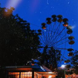 night yerevan magic