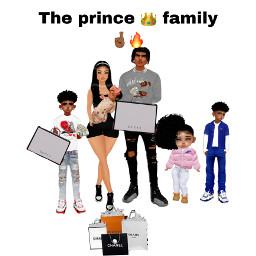 theprincefamily freetoedit
