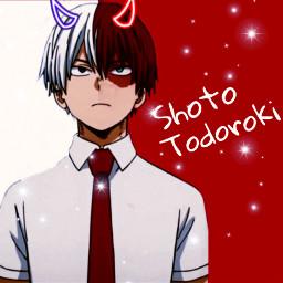 shototodoroki todoroki anime animeboys shotoedit bnha myheroacademia myheroacademiawallpaper freetoedit