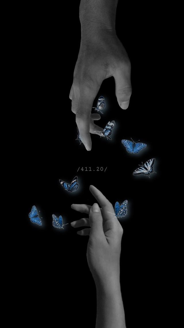 #hand #nokia
