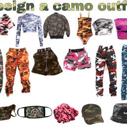 freetoedit designaoutfit camo camoflage icebreakers remix remixit