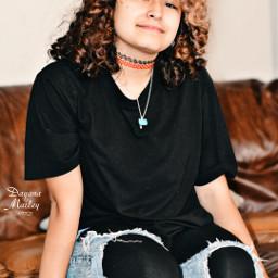 marley dayana emo curlyhair pretty