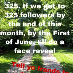 followmeforfacereval freetoedit