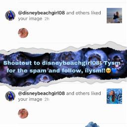 beach shoutout aesthetic follow spam like art blueaesthetic freetoedit