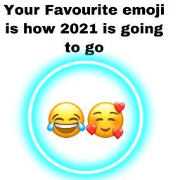 2021 emoji freetoedit