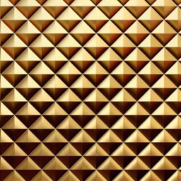 squares triangles pointy sharp gold golden illusions cool trippy backgrounds pinterestimage pinterestpicture pinterest freetoedit