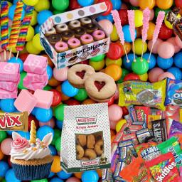 sweets yummy freetoedit