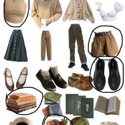 outfit lightacademia freetoedit