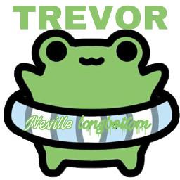 nevillelongbottom frog freetoedit