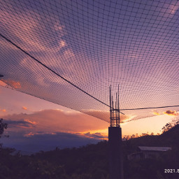 hope sky sunset newday freetoedit