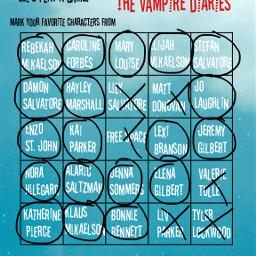 vampirediaries favorite freetoedit