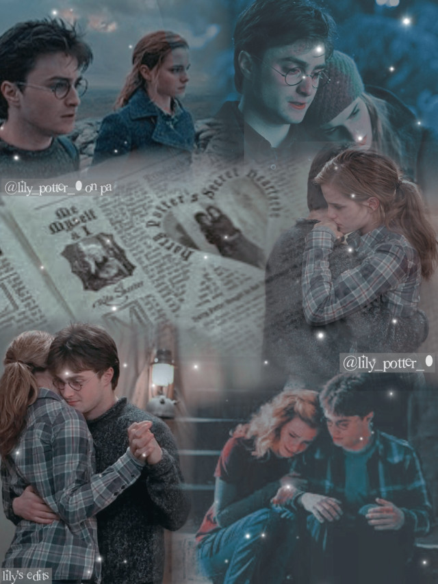 hey! here is a random harry and hermione blend edit that i made, it isn't super good, sorry!   🌻𝕗𝕒𝕟𝕕𝕠𝕞🌻harry potter ✨𝕨𝕙𝕠/𝕨𝕙𝕒𝕥✨harry and hermione 🪐𝕥𝕚𝕞𝕖 𝕥𝕒𝕜𝕖𝕟🪐umm 30 minutes? 🌊𝕕𝕒𝕥𝕖🌊 ☁️𝕔𝕣𝕖𝕕𝕚𝕥𝕤☁️ all credits go to the owners of these photos! watermarks from @awhpxrcy- polarr filter @xxmandaloriansxx  ❄️𝕣𝕒𝕟𝕥/𝕟𝕠𝕥𝕖𝕤❄️do you huys ship harry and hermione? i used to but now i dont really haha  ⚡️ℙ𝕠𝕥𝕥𝕖𝕣𝕙𝕖𝕒𝕕𝕤⚡️ ✨ @emogigal ✨ @awhlovegood ✨ @mionechase321 ✨ @-p-a-i-g-e- ✨ @ady1339bbal ✨ @julia_black_official  ✨ @ravenclxwgxrlllll (comment ⚡️ to join!)  💚💙𝑱𝒆𝒅𝒊💙💚 ✨ @xxpadakinxx ✨ @bensnead  ✨ @discodragon ✨ @xdeath_queenx ✨ @ravenclxwgxrlllll ✨ @evie_barnes ✨ @xwisegirlx (comment 💙 to join!!)  💀❤️𝖘𝖎𝖙𝖍❤️💀 ✨ @pacoiskindacool ✨ @polarbeargirliem ✨ @ravenclxwgxrlllll ✨ @ (comment ❤️ to join!!)  🖤🔫𝖒𝖆𝖓𝖉𝖆𝖑𝖔𝖗𝖆𝖎𝖓🔫🖤 ✨ @ravenclxwgxrlllll ✨ @ (Comment 🖤 to join!)  🌊✨ɖɛɱıɠơɖʂ✨🌊 🕊 @pippaaaaaaaaaa  (Aphrodite cabin 💖🕊) ⚡️ @rara_75 (Zeus cabin 🌪⚡️) 📚 @ady1339bbal (Athena cabin 🦉📚) ✨ @ (tell me your godly parent to join!!)  ✌️🌸random fandom people🌸✌️ 🌸 @oofitsbellax 🌸 @fantasy_dreqmer  🌸 @ravenclxwgxrlllll (comment 🌸 to join! you can be in any fandom to join this list!!)  ✌️✨𝕔𝕙𝕖𝕔𝕜 𝕥𝕙𝕖𝕤𝕖 𝕒𝕔𝕔𝕠𝕦𝕟𝕥𝕤 𝕠𝕦𝕥✨✌️ ✨ @girlykatt ✨ @awhpxrcy- ✨ @awhlovegood ✨ @mionechase321 ✨ @xxmandaloriansxx ✨ @xxpadakinxx ✨ @blue_butterflies15 ✨ @mrsdracomalfoyyy (non joinable!! sorry 💖)  (you can join multiple tag lists!! If you want to be removed from any of them, comment 🧺!)  Note: feel free to remix any of my images/stickers, just make sure to give me credit or you will be blocked 💜👀  𝒉𝒂𝒗𝒆 𝒂 𝒏𝒊𝒄𝒆 𝒅𝒂𝒚! 𝒊𝒇 𝒚𝒐𝒖 𝒆𝒗𝒆𝒓 𝒘𝒂𝒏𝒕 𝒐𝒓 𝒏𝒆𝒆𝒅 𝒕𝒐 𝒕𝒂𝒍𝒌 𝒄𝒐𝒎𝒎𝒆𝒏𝒕 ❄️ 𝒂𝒏𝒅 𝒊'𝒍𝒍 𝒎𝒂𝒌𝒆 𝒂 𝒑𝒓𝒊𝒗𝒂𝒕𝒆 𝒑𝒐𝒔𝒕 𝒔𝒐 𝒘𝒆 𝒄𝒂𝒏 𝒕𝒂𝒍𝒌 💖💖  #harrypotter #hermionegranger #hogwarts #deathlyhallows #gryffindor #blendedit