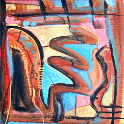 mypainting paintingedit myart abstractart