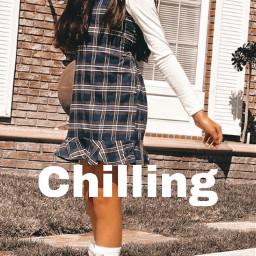 chilling freetoedit