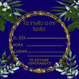 cumpleaños birthday tarjeta target itsmybirthday invitacion invitations freetoedit