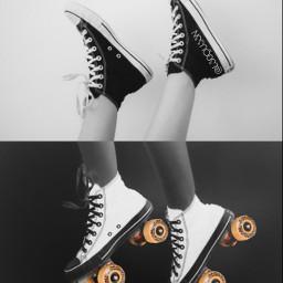 sneakers rollerskates mirror freetoedit ircstepbystep stepbystep