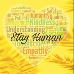 stayhuman freetoedit