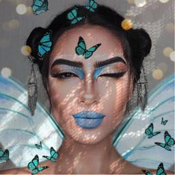 freetoedit remixit madewithpicsart sbelias borboleta butterfly ecbutterflywings butterflywings