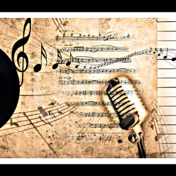 picsart madebyme freetoedit srcmusicalnotes musicalnotes