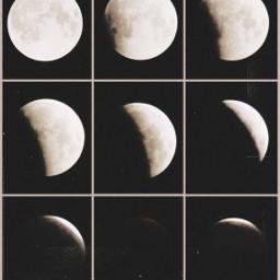 freetoedit moon luna lunareclipse