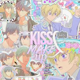 freetoedit opencollab ouranhighschoolhostclub ohshc tamakisuoh given uenoyamaritsuka uenoyama complexedit overlays anime