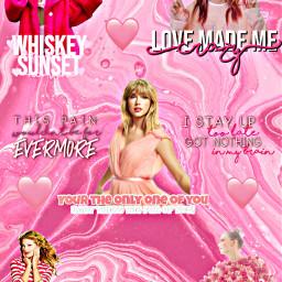 taylorswift tayloralisonswift taylorswift13 taylorswiftedit taytay tay taylor taylorswiftpink taylorswiftpinktheme pink pinkaesthetic pinkedit loml freetoedit