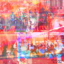 ayunoko drunkdazed enhypen redkpop recording drunkdazedenhypen freetoedit