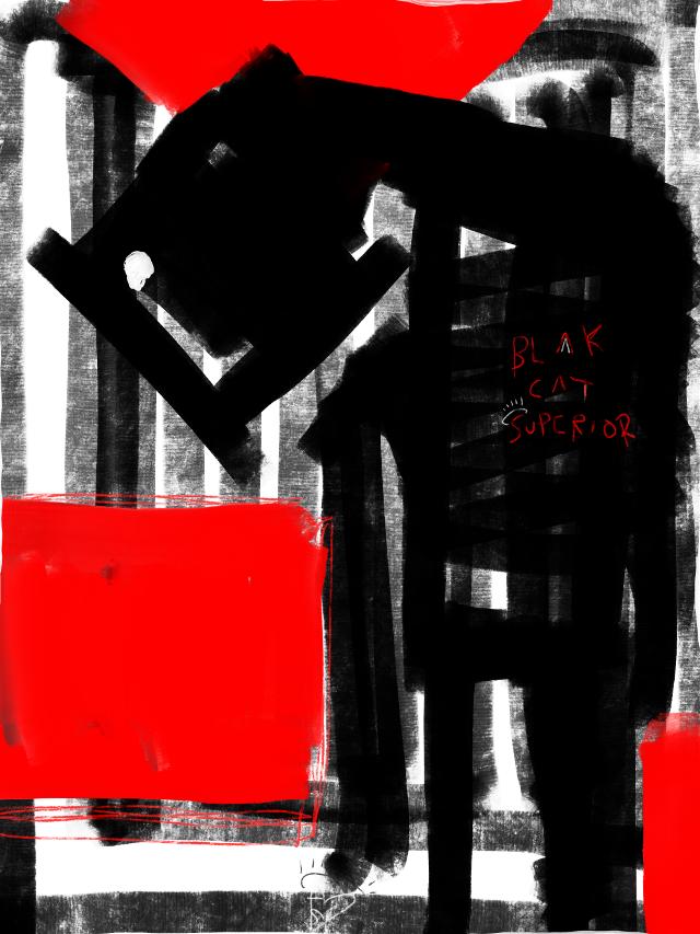 """""""Shadow Facts And Soft Truths"""" #art #artist #abstract #sonnythesaint #sonnyleel #neoexpressionism #digitalpainting #painting #modernart #contemporaryartist"""