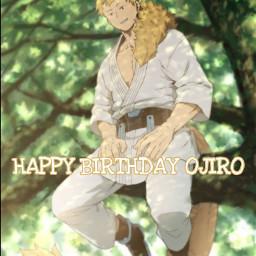 ojiro birthday mashirao
