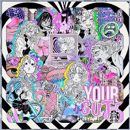 complexedit animeedit freetoedit discover comic anime manga obanai iguro obanaiiguro hashira hashiraedit demonslayer kanroji mitsuriedit mitsuri mitsurikankanroji