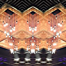 mirroreffect lights