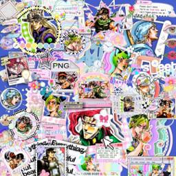 jojo edit manga anime complex freetoedit