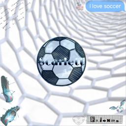 logo challenge soccer freetoedit