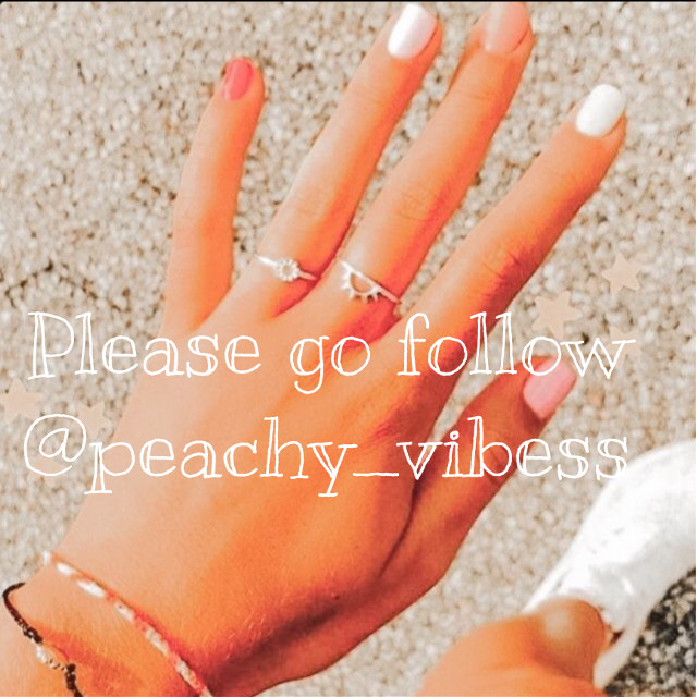 #cute @peach_vibess she has an amazing acc she really needs followers and likes.   My Sunflowers🌻 @shaynekealaia  @urlittlechickenwing  @oceanlux  @preppy_girlyvivi  @peqchybby  @peachyedits13  @vibescoffe  @sunni_days_  @sweetpeaches_  @love-liz  @kenzie_vibez  @ferumpa  @wally_the_black_lab  @millyvibes  @isla3120  @itzz_kendahl  @isabellaleis  @aesthetic_peachy_  @astheticxvibez  @awhxavii   Comment 🌻to be added  Comment 🍍to be removed  Comment 🤍if u changed ur user   Byee sunflowers have a great day! 💕