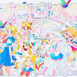 usagi anime sailormoon usagitsukino serenity japan animeedit complexedit yeah freetoedit