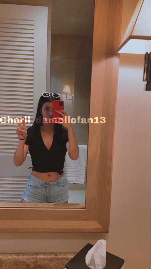 Hi ! #charli ❤️