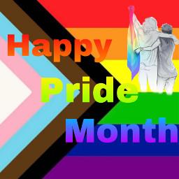 pridemonth pridemonth2021 happypridemonth pride freetoedit