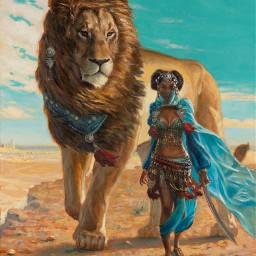 pinterst remix lion women nice wonderful afrika pinterest