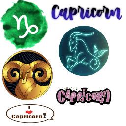 capricorn freetoedit