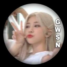 gwsn theothersideofthemoon likeithot minju gwsnminju minjugwsn freetoedit