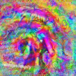 junko junkoemoshima danganronpa animeedit danganronpaedit glitchcore kidcore clowncore junkoedit anime animegirl danganronpav1 freetoedit